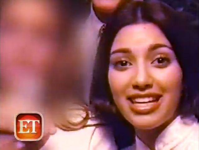 Jak wygl�da�y Kardashianki zanim sta�y si� s�awne? (VIDEO)