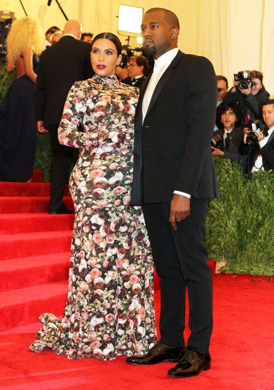 Anna Wintour zabroniła Kriss Jenner pojawić sie na gali Met