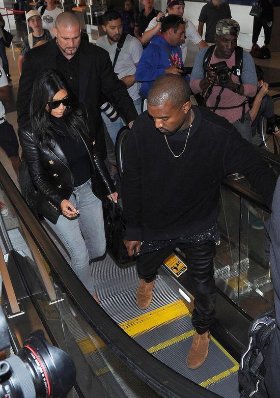 Fani Kim Kardashian wciąż o TO pytają (FOTO)