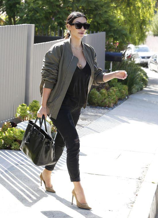 Tego po Kim Kardashian byśmy się nie spodziewali (FOTO)