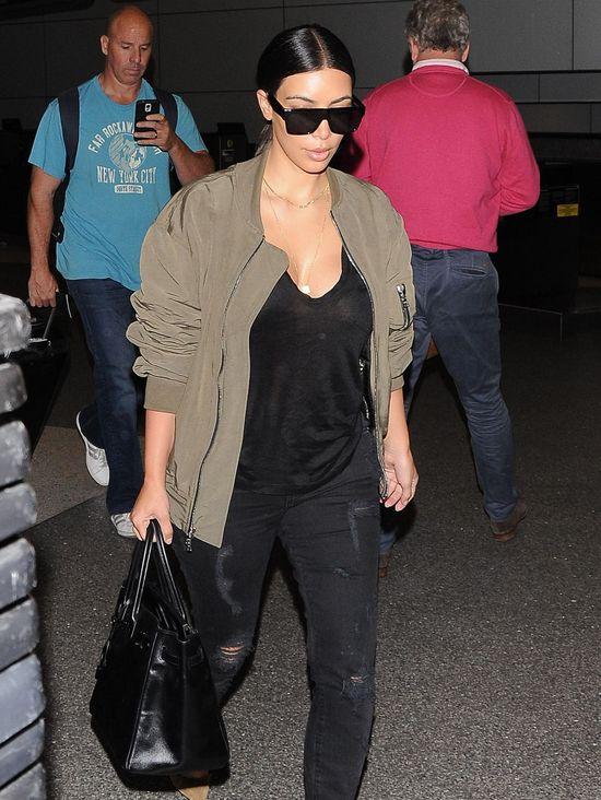 Tego po Kim Kardashian by�my si� nie spodziewali (FOTO)