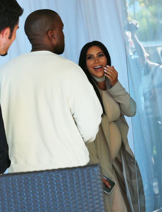 Mamy zdjęcia z urodzin Kim Kardashian (FOTO)