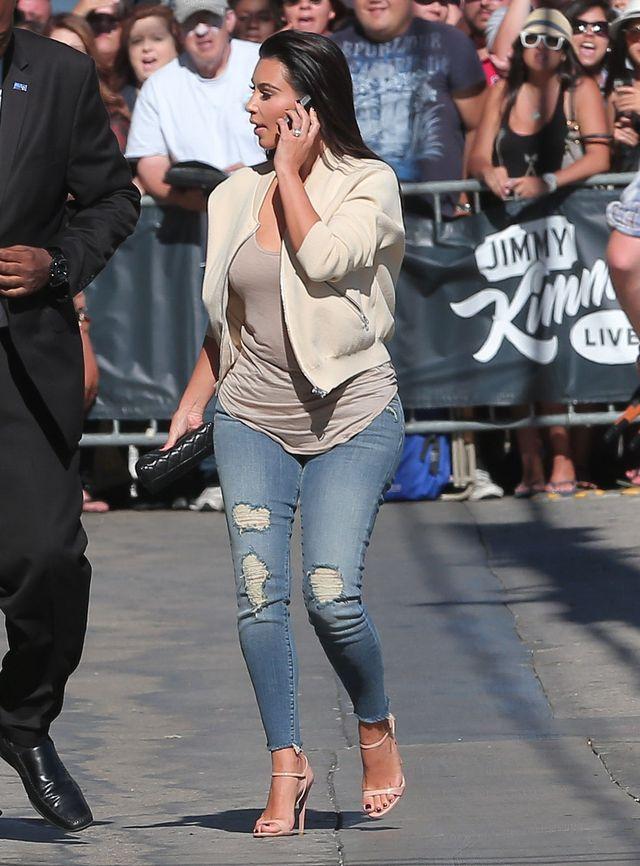 Jak pachnie Kim Kardashian?