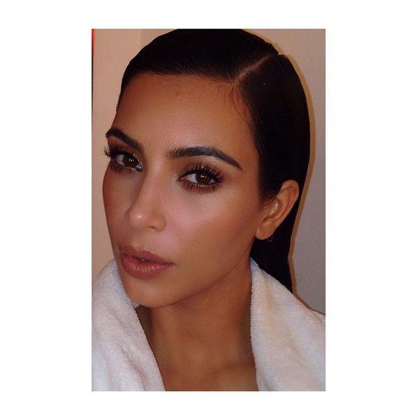 Wiadomo, kiedy ukaże się album Kim Kardashian z jej selfies