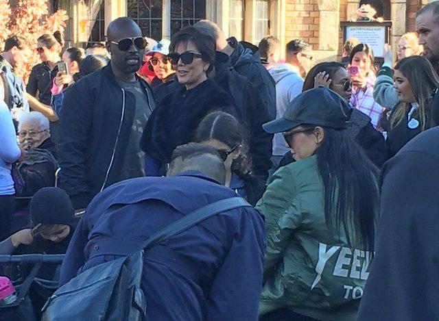 Czy Kim Kardashian i jej dziecko są w niebezpieczeństwie?