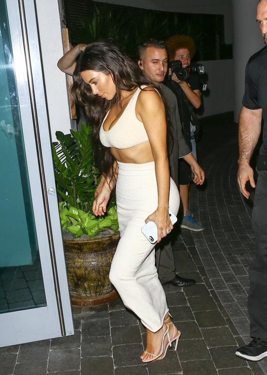 Jeśli myśleliście, że Kardashianki odstawiają szopkę, zobaczcie, co dzieje się p