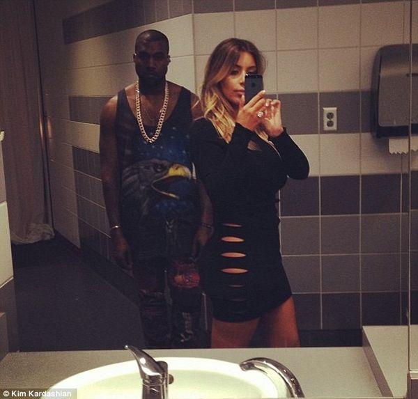 Kim Kardashian ścięła włosy! (FOTO)