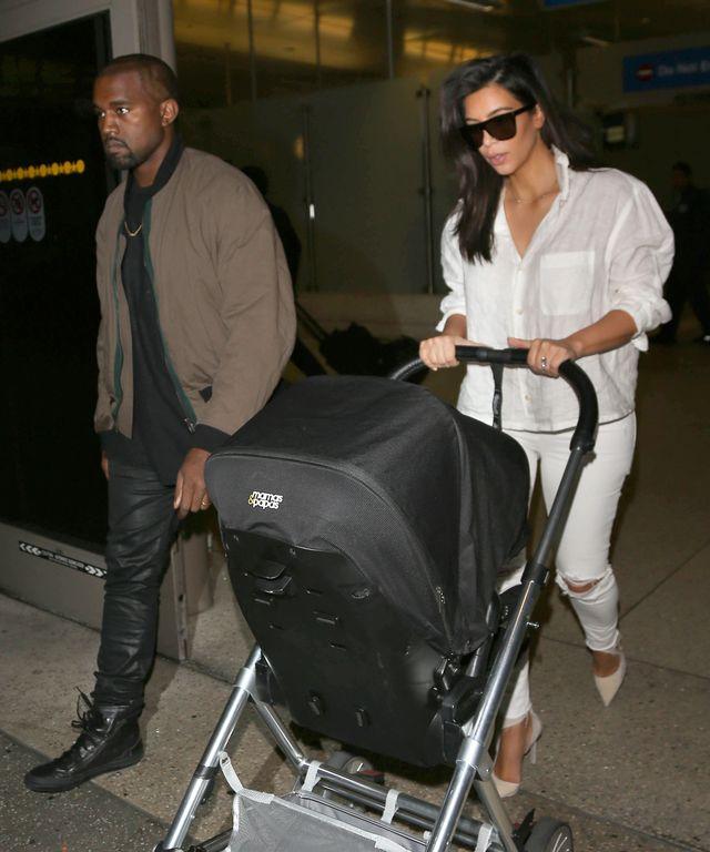 Są NOWE NAGIE zdjęcia Kim Kardashian!