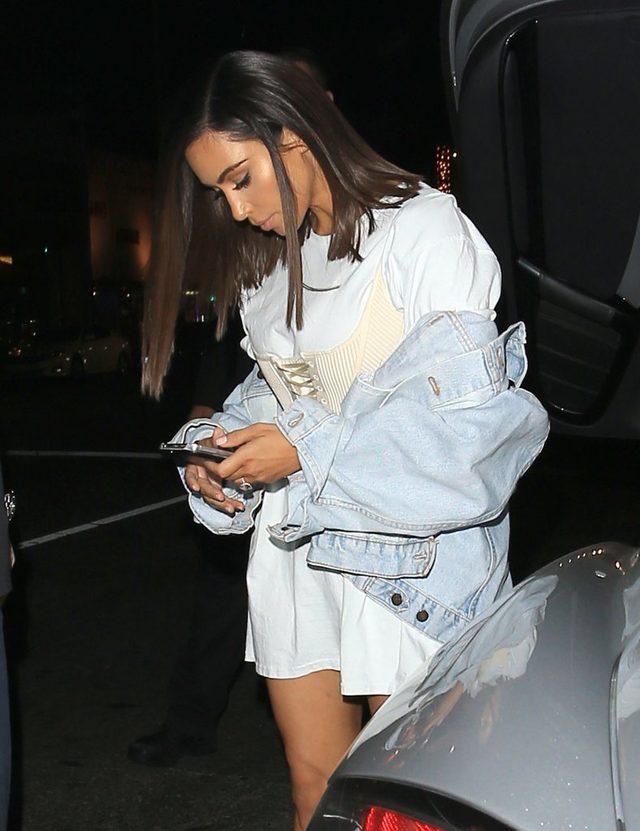 Kim Kardashian mówi, co Nori najchętniej ogląda w internecie