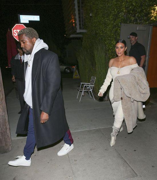 Kim jest wściekła na Kanye! Jak on może?