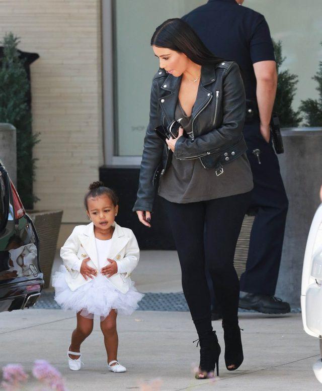 Kim Kardashian: Jestem wyczerpana