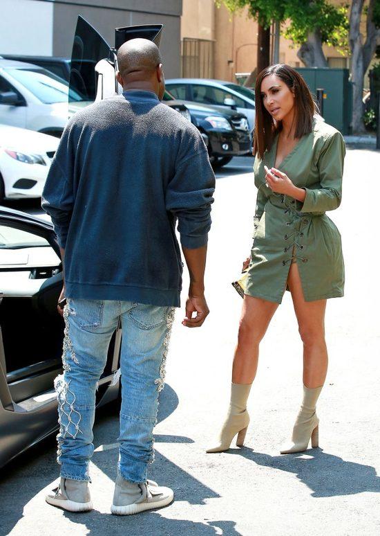 Kiedy Kim Kardashian najbardziej wstydziła się za zachowanie Kanye?