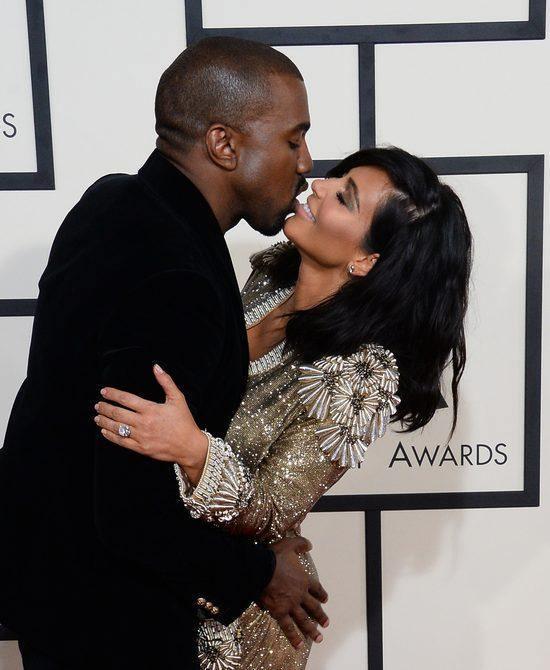 Kim Kardashian: Za dużo seksu, by zajść w ciążę