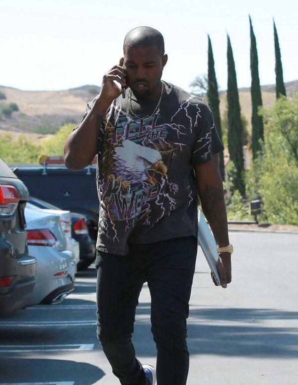 Jaką część ciała Kim Kardasahian najbardziej lubi Kanye West?