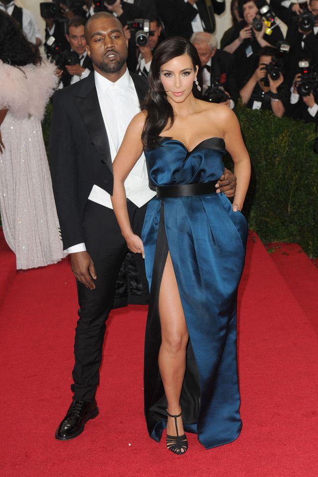 Kim Kardashian będzie używać nazwiska męża