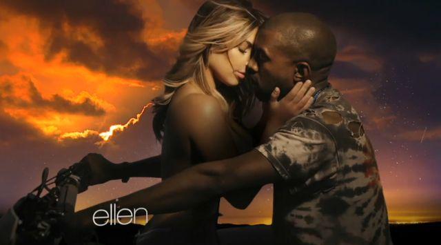 W nowym teledysku Kanye Westa nie ma retuszu?! (VIDEO)