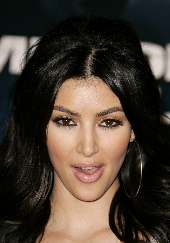 Jaki rozmiar stanika nosi Kim Kardshian? (FOTO)