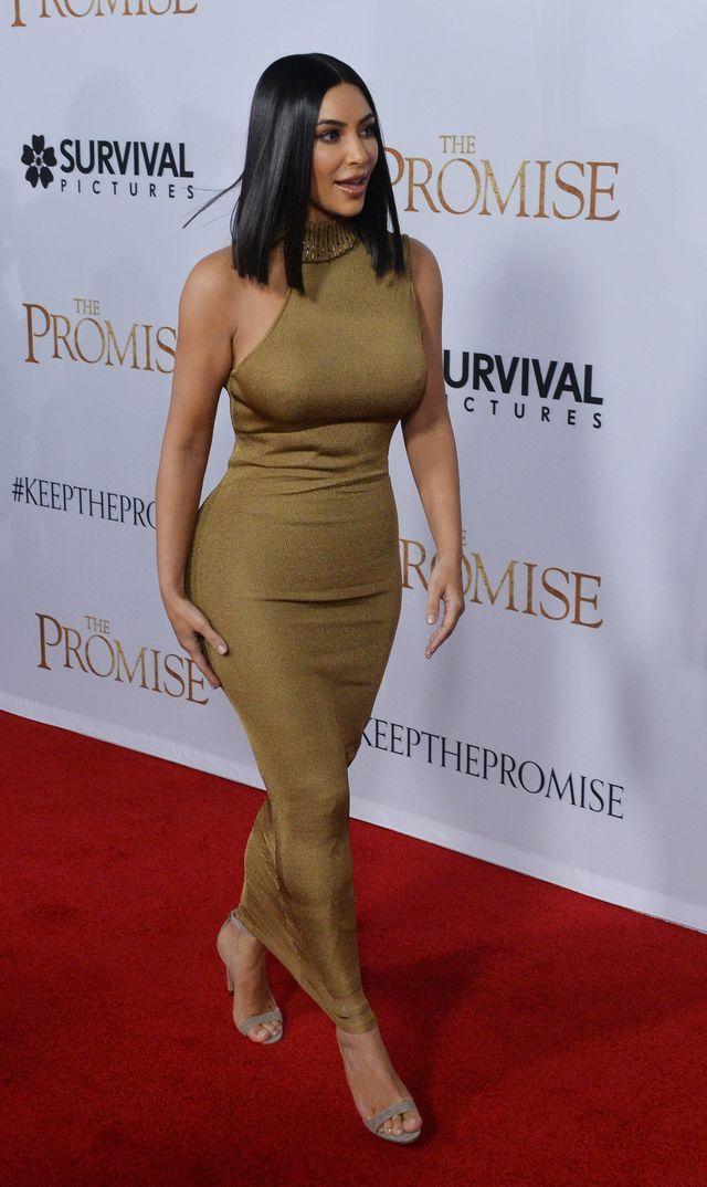 Tak zareagowała Kim Kardashian, gdy zobaczyła seks taśmę Blac Chyny