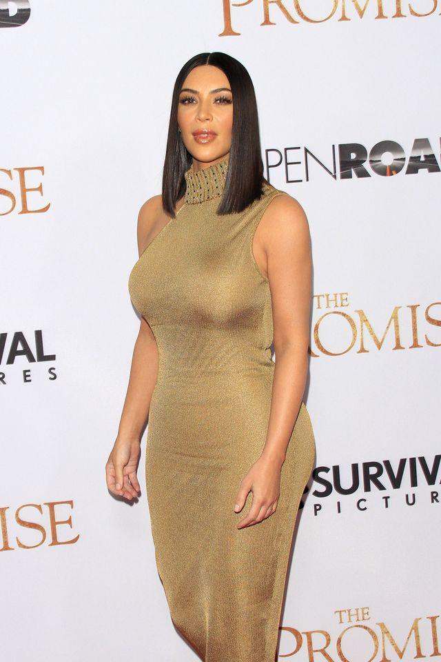 Czy na pewno surogatka Kim Kardashian powinna robić TO w ciąży?
