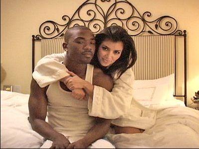 Jest nowe video nagiej Kim Kardashian!