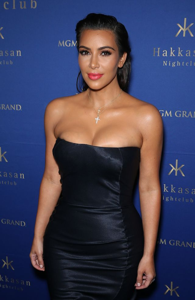 Ta wiadomość na Twitterze Kim Kardashian świadczy tylko o jednym