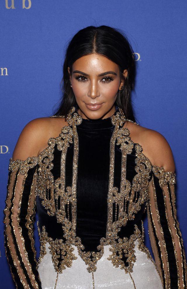 Kim Kardashian z niecierpliwością czeka na TEN ruch ze strony Taylor