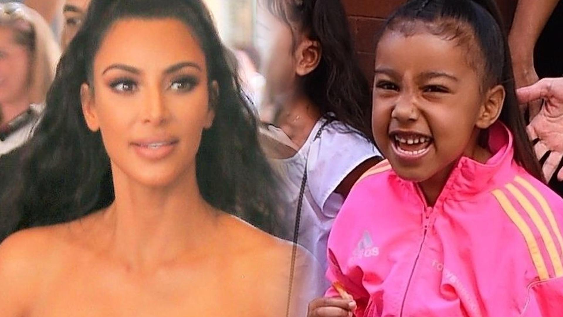 Nori zapytała Kim Kardashian: Dlaczego jesteś sławna?