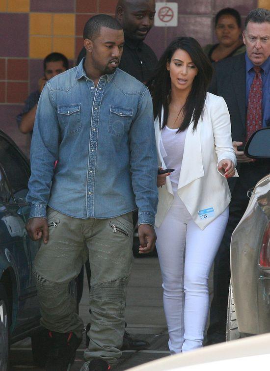Kanye West polecia� do Grecji