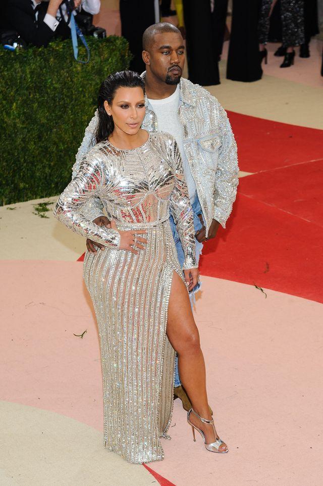 Kim Kardashian składa POZEW rozwodowy