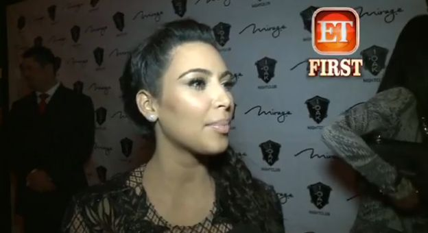 Kim Kardashian narzeka na ciążę