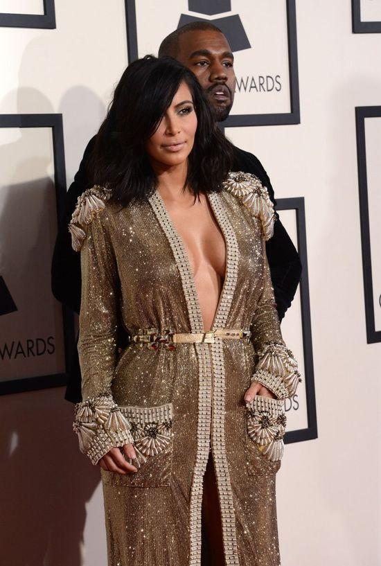 Kim Kardashian zdradza szczegóły swojego życia seksualnego
