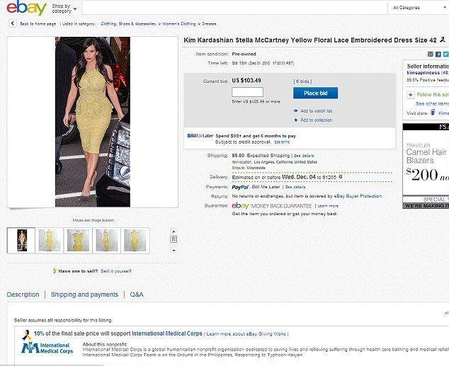 Kim Kardashian posk�pi�a pieni�dzy ofiarom na Filipinach