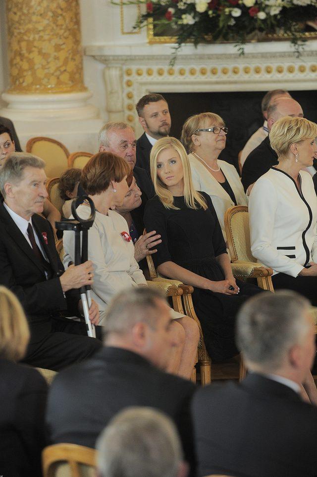 Czy Kinga Duda zostawi Kraków i zamieszka w Warszawie?