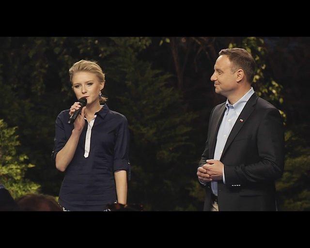Kinga Duda - czy córka Dudy przeprowadzi się do Warszawy?