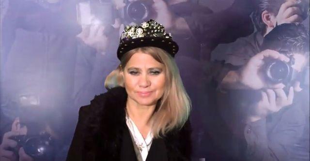 Wydawca show z Kiso Skorupą o jej zdrowiu psychicznym