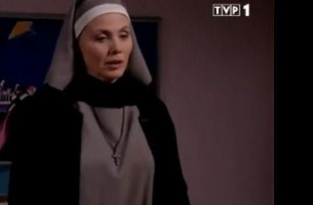 Jak naprawdę wygląda zakonnica z KLANU? Nie poznacie jej!