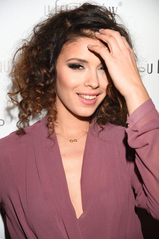Klaudia Halejcio zaszalała z fryzurą (FOTO)