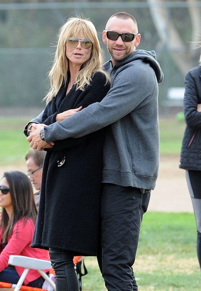 Dlaczego Martin Kristen zostawił Heidi Klum?