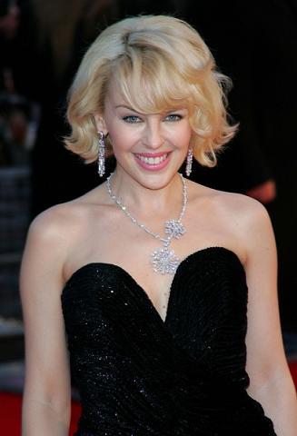 Kylie Minogue nie chce już dzieci