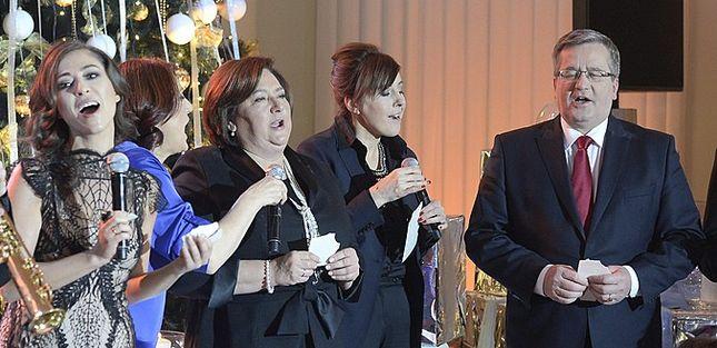 Kukulska, Kayah, Młynkowa już kolędują (FOTO)
