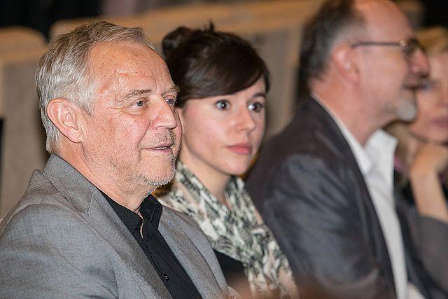 68-letni Marek Kondrat został ojcem! 29-letnia Antonina Turnau urodziła
