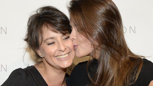 Córka Anny Korcz urodę odziedziczyła po mamie (FOTO)