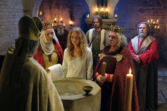 Łepkowska o krytyce Korony królów: Jestem przyzwyczajona do hejtu