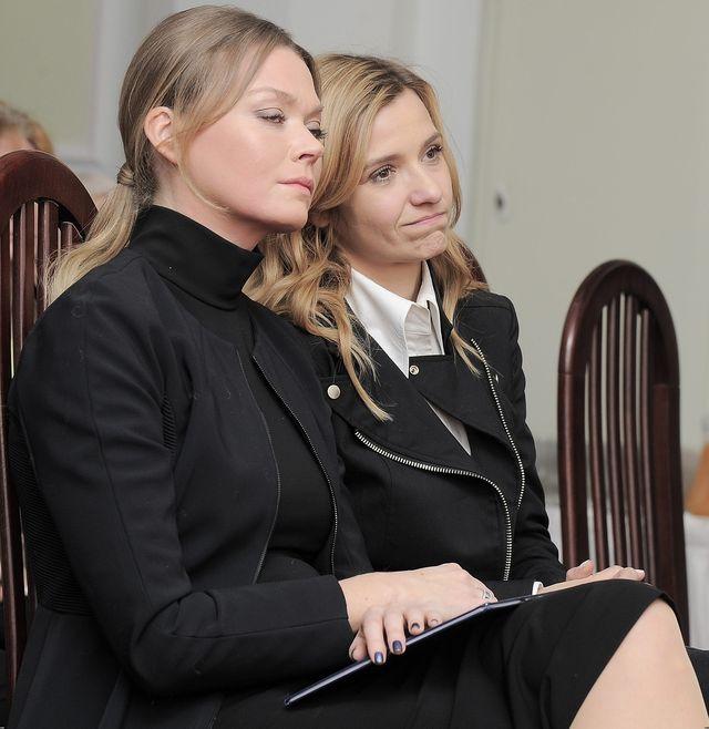 Joanna Koroniewska zmizerniała? (FOTO)