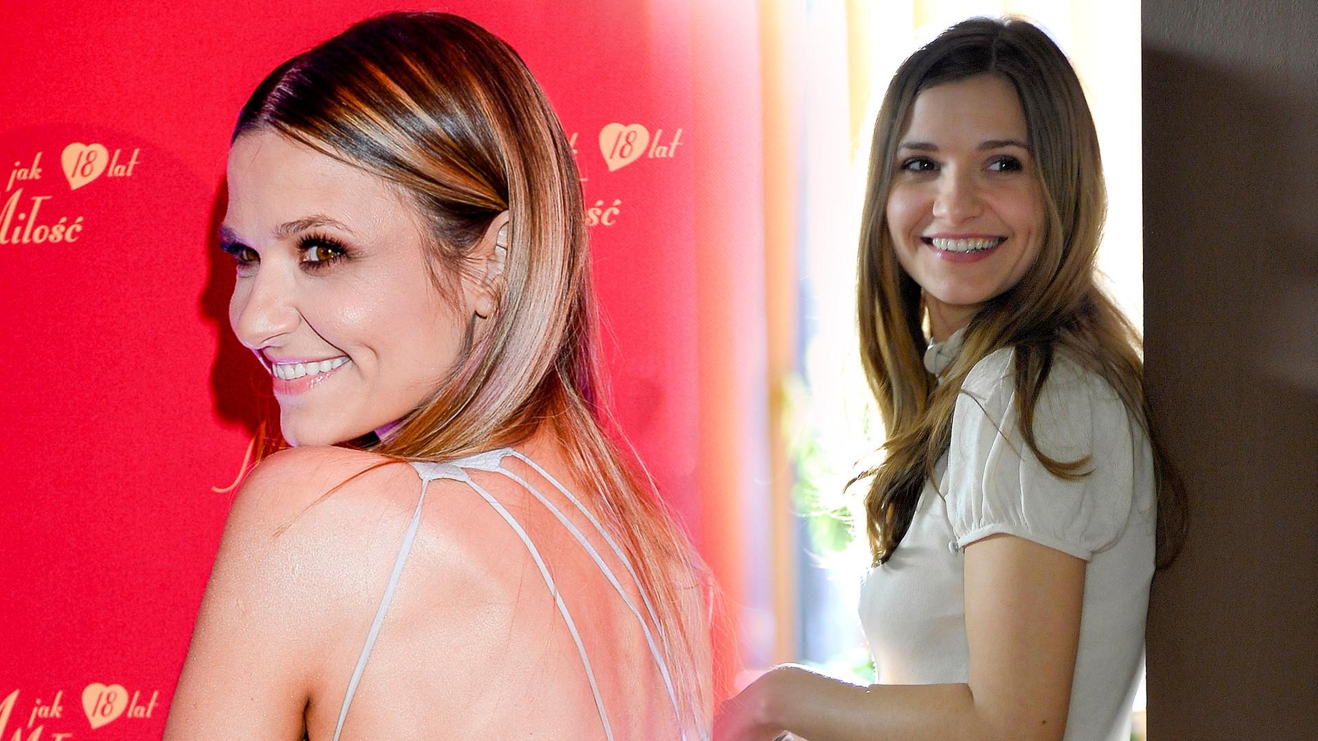 Joanna Koroniewska obraziła się na M jak miłość? Gwiazda komentuje plotki