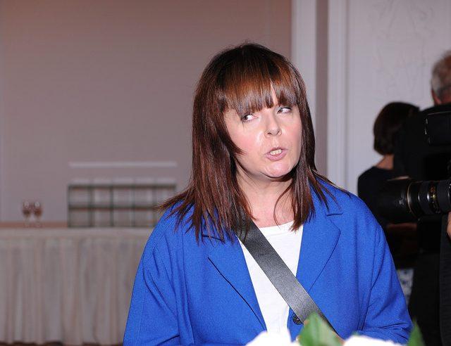 Korwin-Piotrowska nie żałuje dziennikarzy mediów publicznych