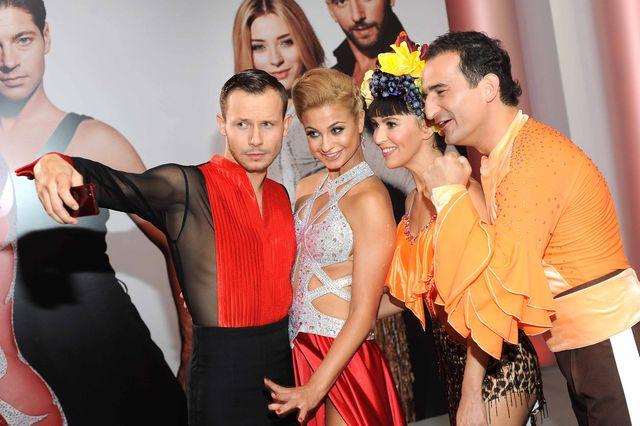 Co się dzieje za kulisami Tańca z gwiazdami? (FOTO)