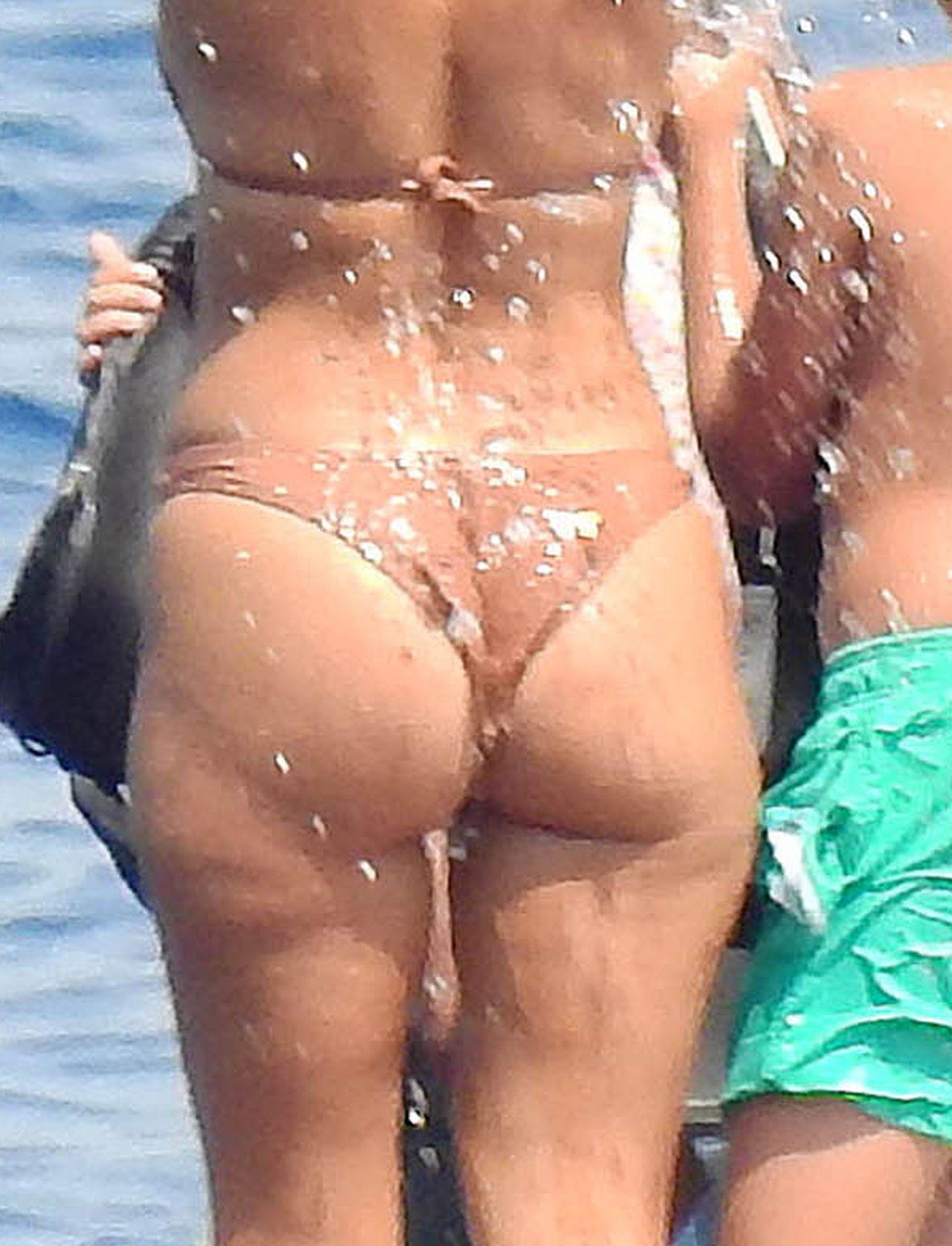 Kourtney Kardashian nie będzie zachwycona na widok tych zdjęć