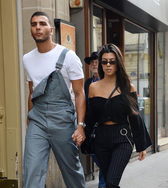 Szaleństwo! Kourtney Kardashian jest w ciąży!