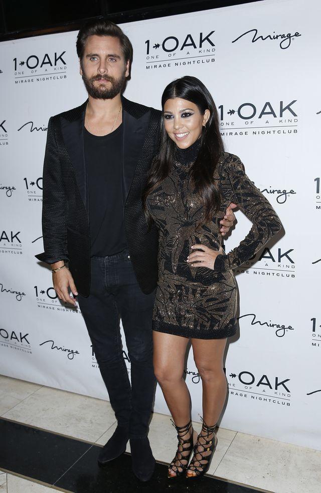 Koutney Kardashian bardzo szczerze o kolejnym dziecku